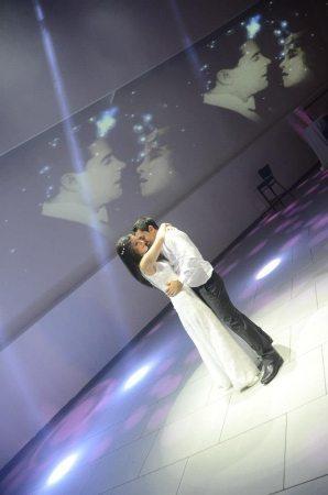 ריקוד חתן-כלה