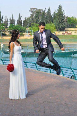 חתן קופץ