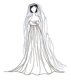 שמלת כלה של Megan Fox