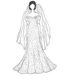 שמלת כלה של מישל אובמה