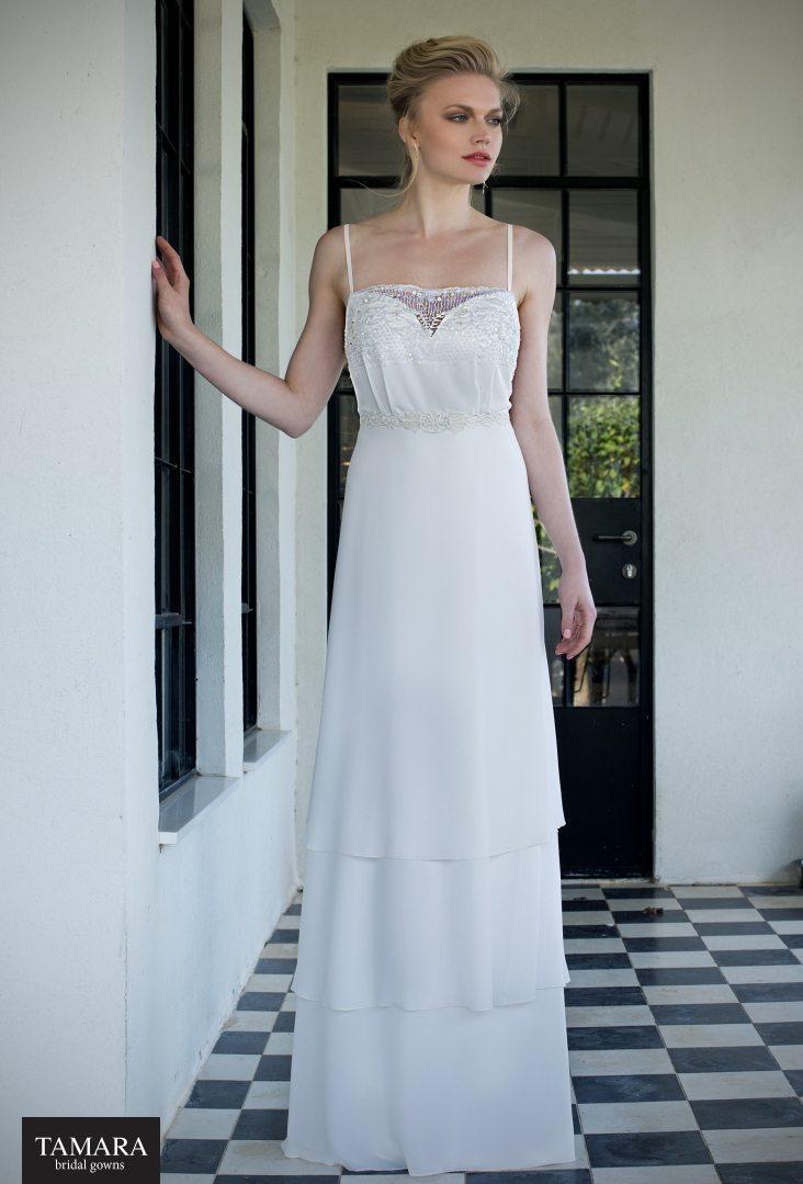 שמלת כלה וינטג