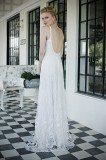 שמלת כלה עתליה - קטלוג 2014