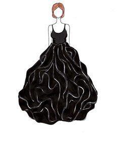 שמלת כלה של Sarah Jessica Parker