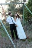 החתן והכלה