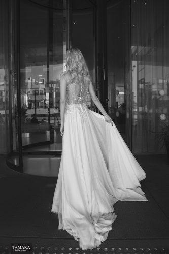 שמלת כלה פייטים