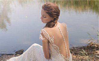 שמלות כלה - צור קשר