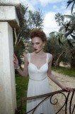 שמלת כלה מרגריטה