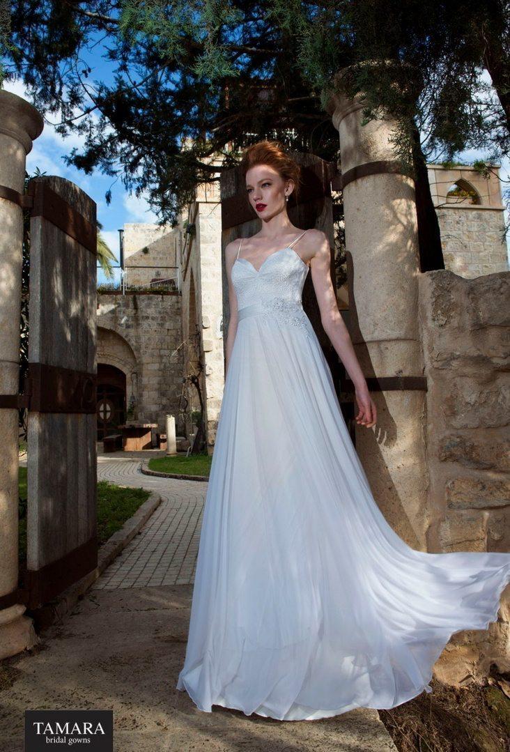 שמלת כלה ברבור