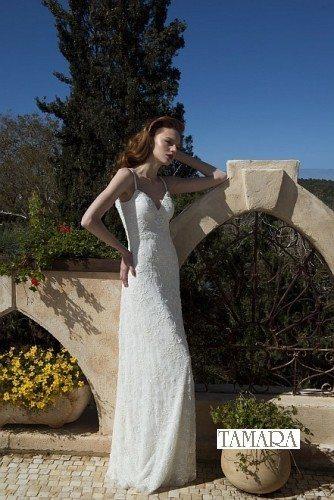 שמלת כלה טלי
