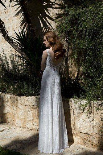 שמלת כלה ויולה