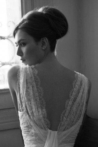 שמלת כלה נוגה