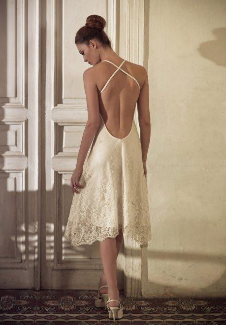 שמלת כלה טל