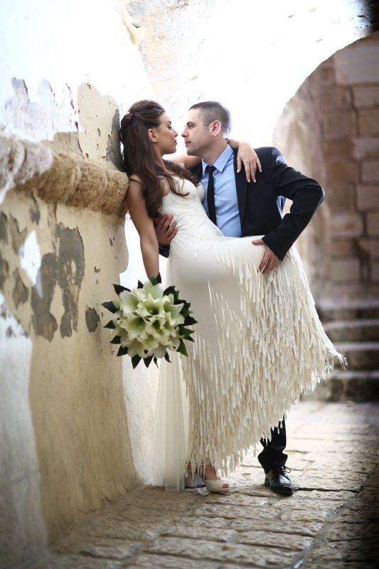 שמלת כלה של ליהי
