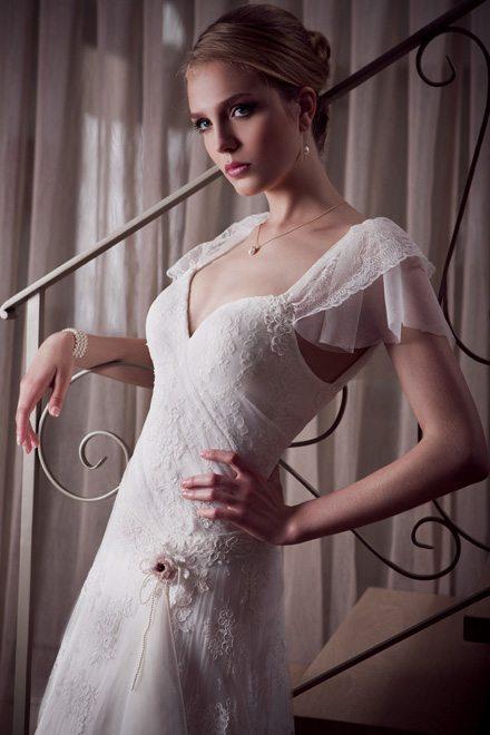 שמלת כלה נטע