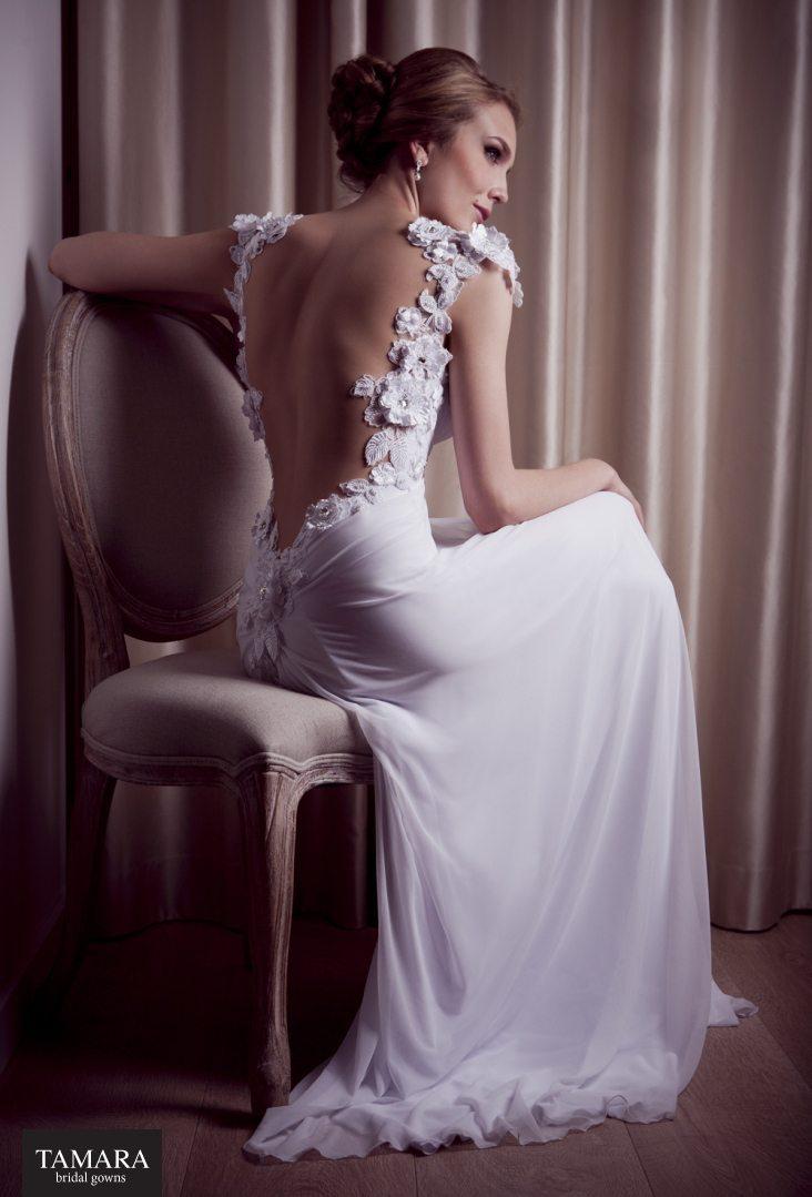 שמלת כלה מרלן