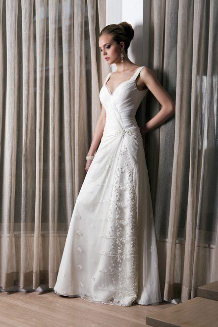 שמלת כלה מאיה