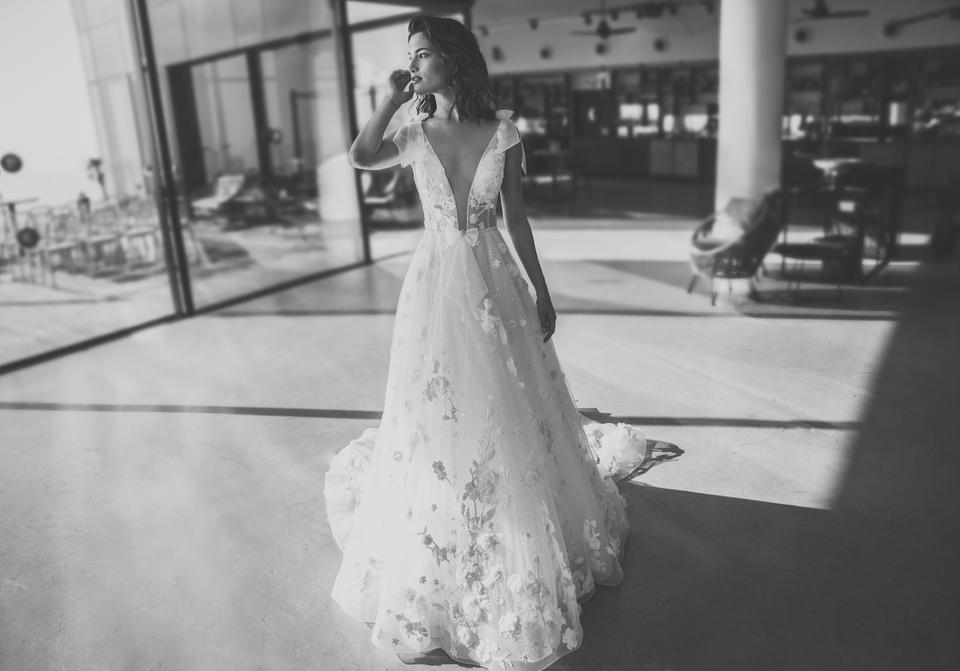 שמלת כלה 2021