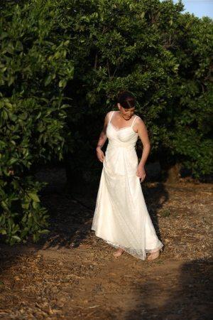 שמלת כלה של רונה