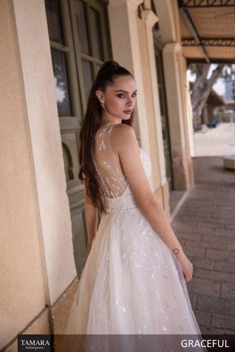 שמלת כלה נשף
