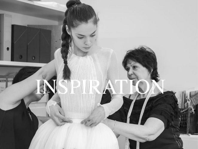 השראה לשמלות כלה