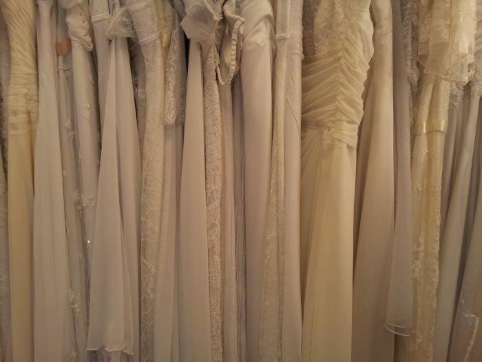 שמלות כלה במבצע