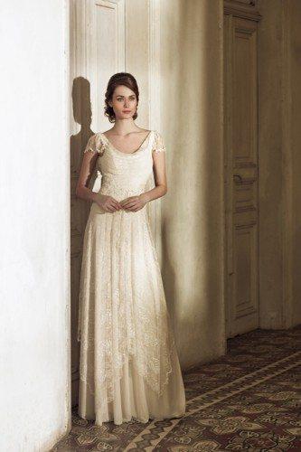 שמלת כלה נועה