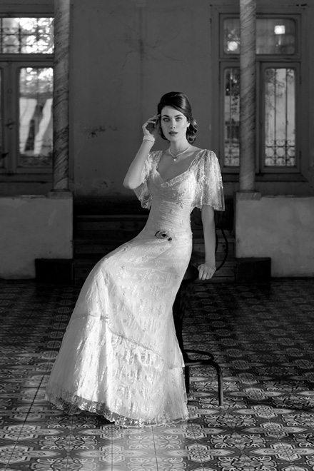 שמלת כלה אמילי