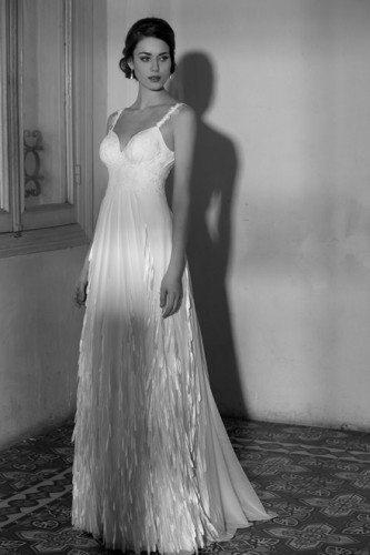 שמלת כלה מאיטה