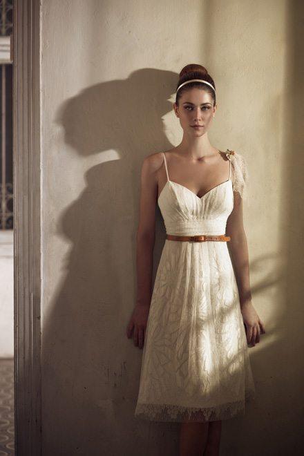שמלת כלה קארין