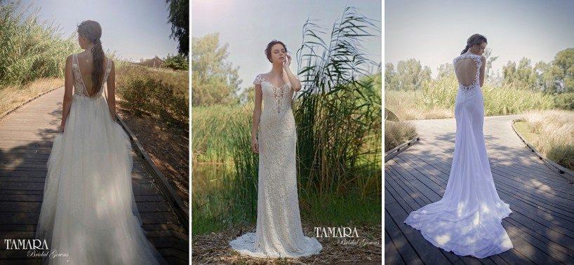 Wedding dresses in Israel