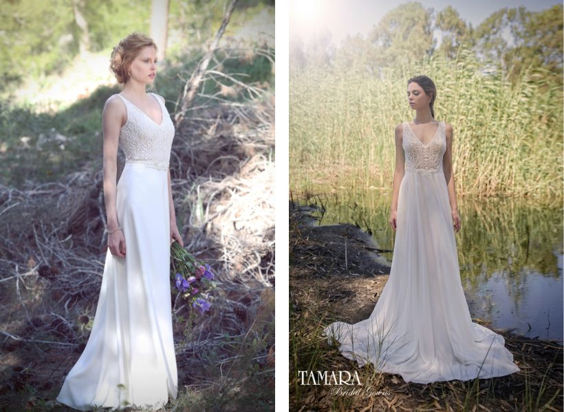 Tamara Wedding Dresses